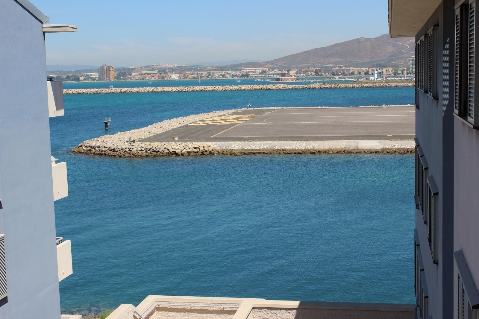Waterport Terraces - Gibraltar