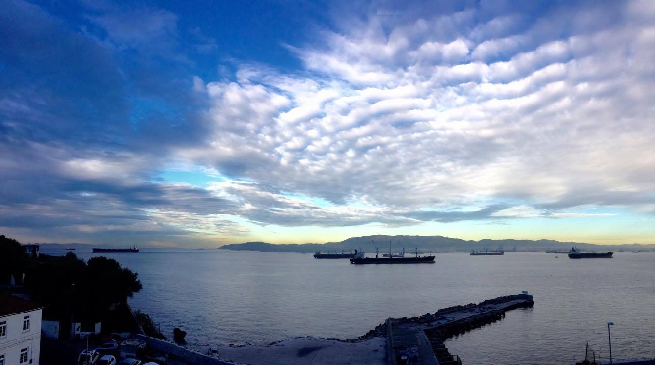 Nelson's View - Gibraltar