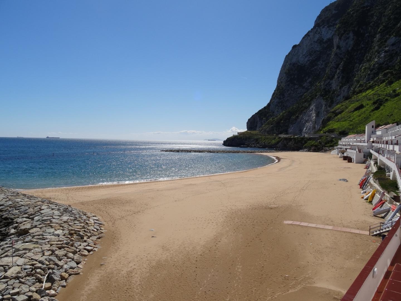 Both Worlds - Gibraltar