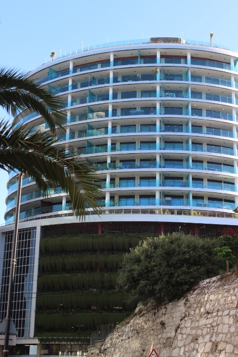 Ocean Spa Plaza Image 3