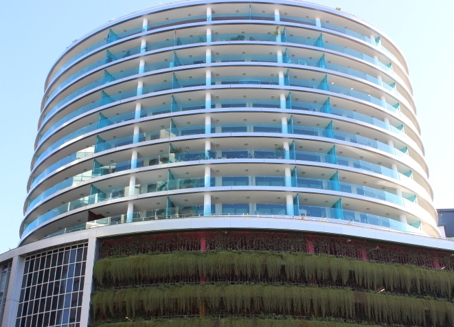 Ocean Spa Plaza Image 2
