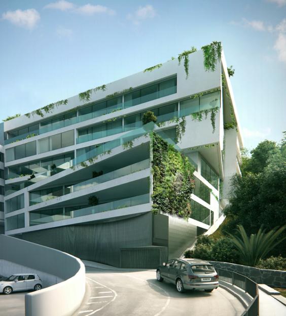 Mulberry Real Estate - Property Gibraltar - Gibraltar Properties ...