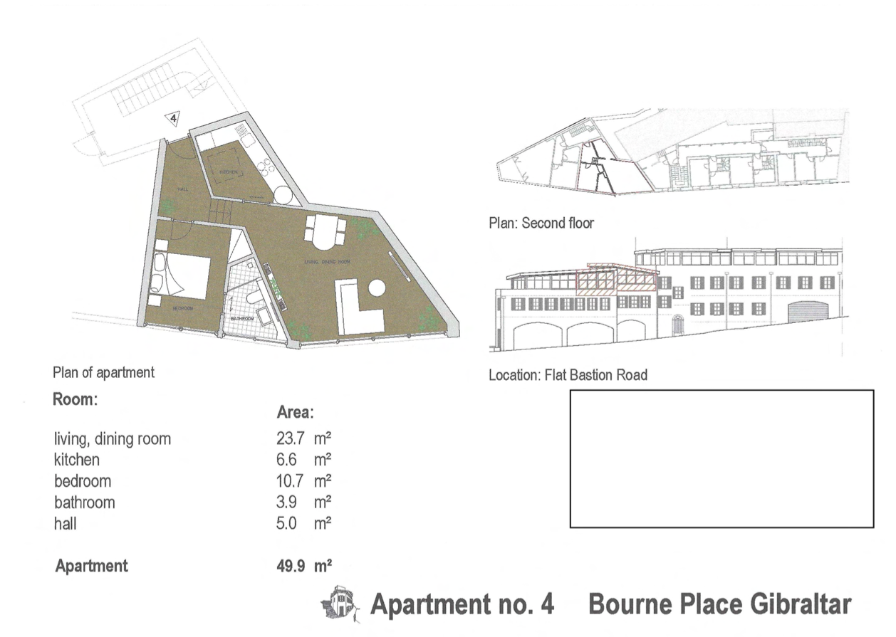 Bourne Place Image 1